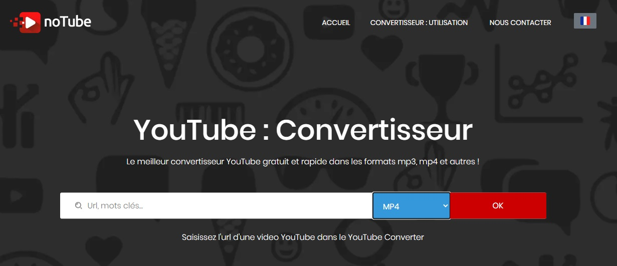 Top 5 Des Meilleurs Sites De Convertisseur Youtube En Mp4