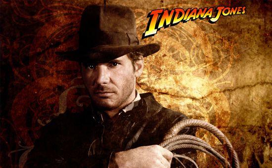 Sonnerie Indiana Jones