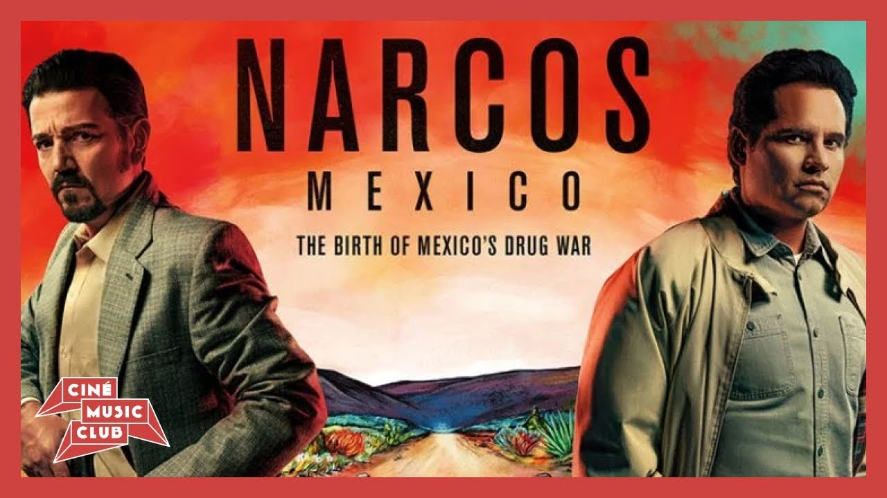 Narcos sonnerie