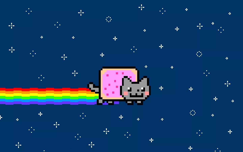 Nyan cat sonnerie