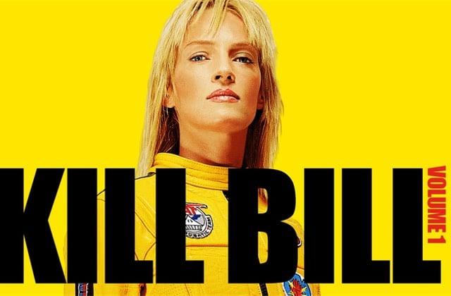kill bill sonnerie
