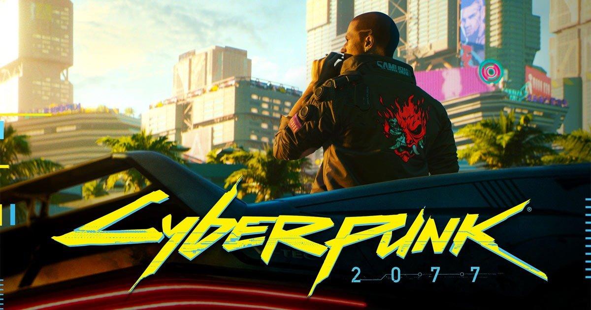 sonnerie cyberpunk 2077