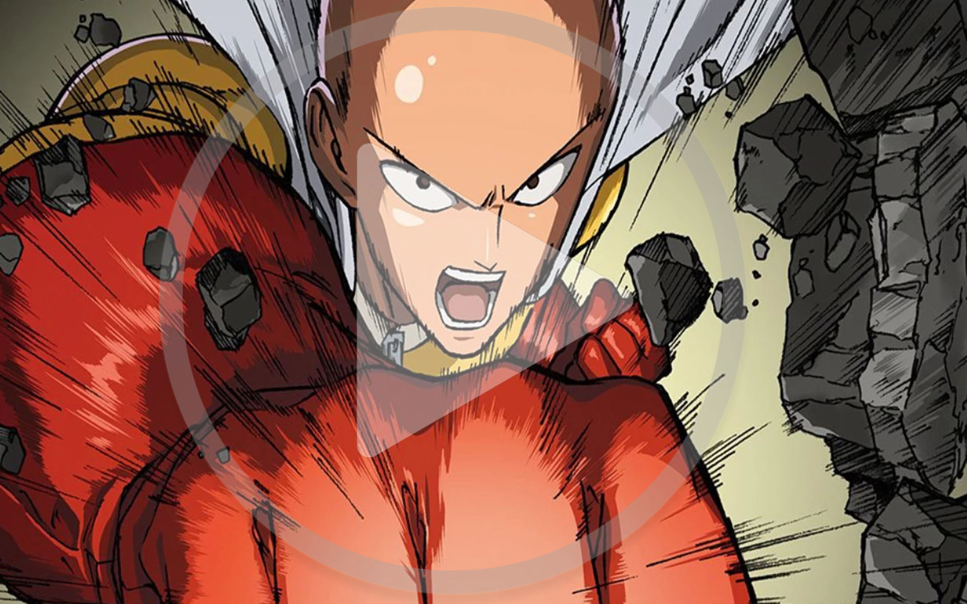 sonnerie one punch man
