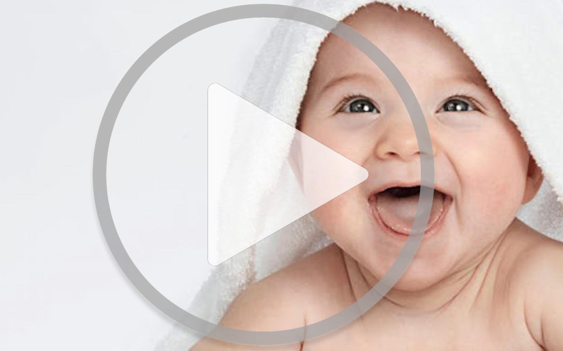bébé rire sonnerie