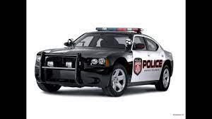 bruitage sirène police