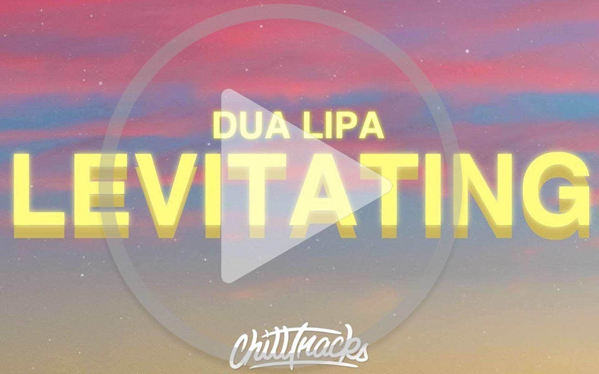 levitating dual lipa sonnerie