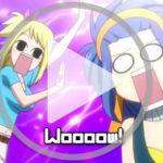 wouah anime
